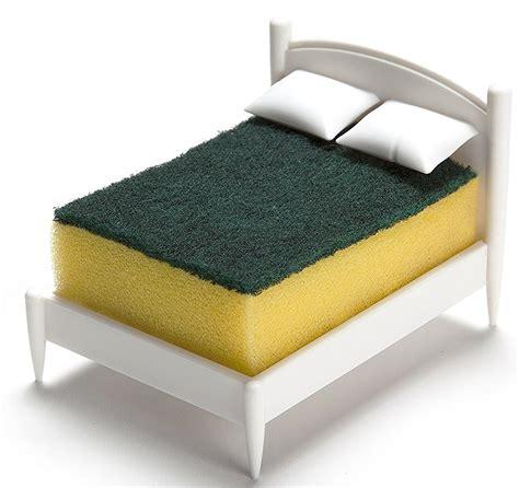 Sponge Rack by Kitchen Sponge Holder