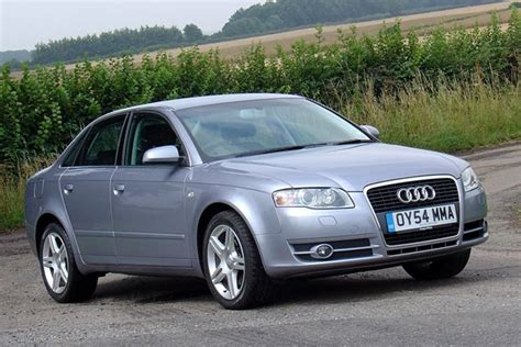 2005 audi a4 engine audi a4 saloon review 2005 2007 parkers