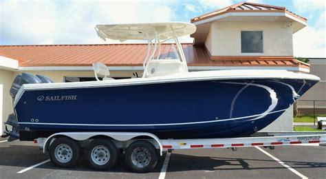 sailfish boats msrp sailfish 240 cc boats for sale in west palm beach florida