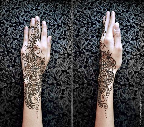 indian henna tattoo tutorial 17 best images about henna diy on how to make