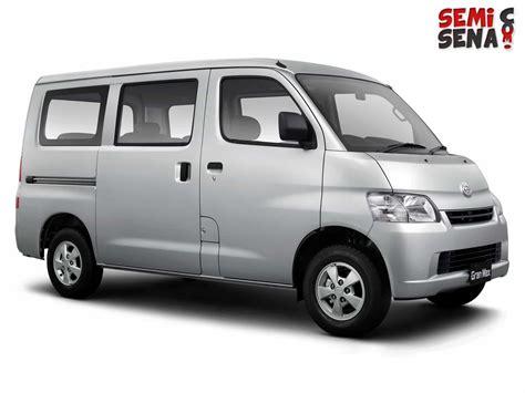 Harga Vans Di Grand Indonesia harga daihatsu gran max mb minibus review spesifikasi