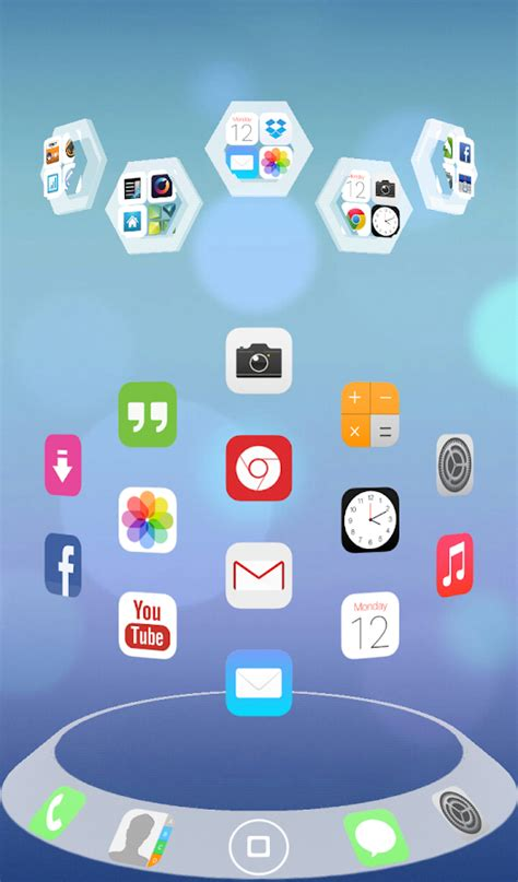 wallpaper for iphone apk ios7 iphone 3d next theme v1 0 apk free download