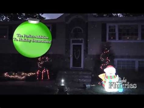 light flurries from chelsea home imports youtube