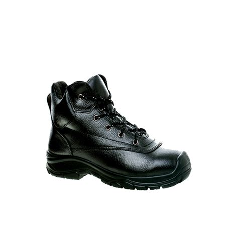 Boot E Pasir Hitam 35 mid cut page 2 of 3 dr osha safetyshoe