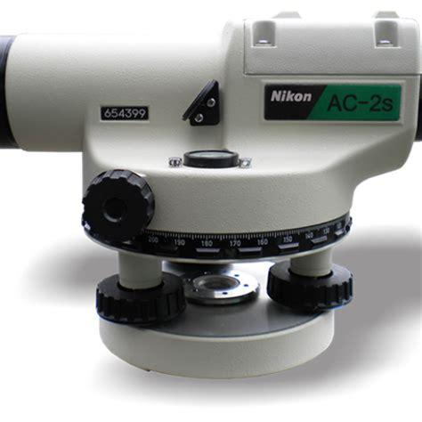 Nikon Waterpas Ac 2s nikon ac 2s m 225 y thủy b 236 nh nikon ac 2s nikon ac 2s re
