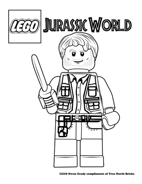lego jurassic world coloring pages gallery exle