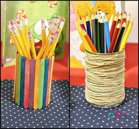 craft ideas for to make at school back to school crafts a to zebra celebrations