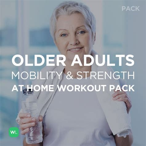 printable exercise program for seniors 17 best exercise seniors images on pinterest exercises