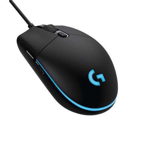 Mouse Logitech G Pro Logitech G Pro Gaming Mouse Aimed At Esports Players