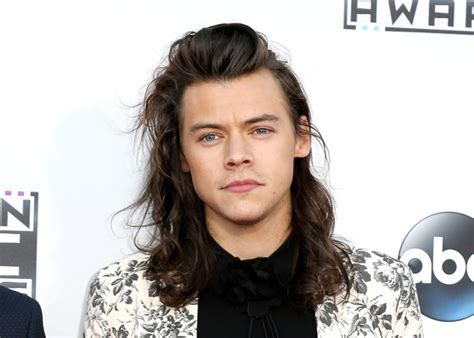 video how to style long hair ehow photos related keywords suggestions for harry styles long hair