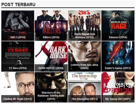 film indonesia online gratis cinemaindoo com