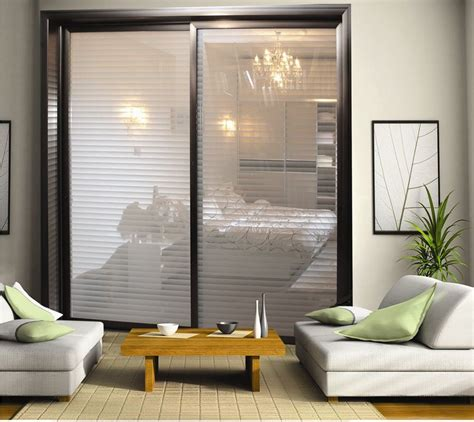 China Cy818e 809 Interior Partition Sliding Door With Partition Doors Interior