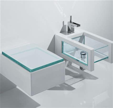 glass bagno sanitari bagno in vetro glass