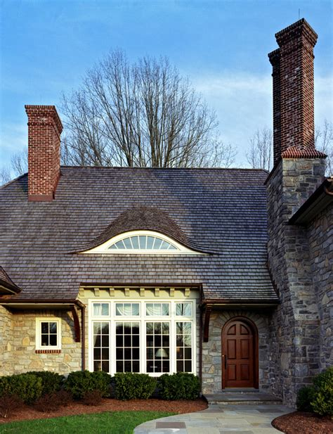 Eyebrow Dormer Modern Rooms And Houses With Dormer Window Design
