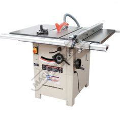 hitachi power tools australia c10fl cabinet table saw