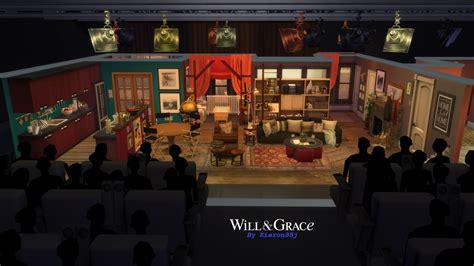 Free Kitchen Design Program Will Amp Grace Tv Set Sims 4 Studio