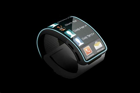 Samsung Smartwatch 1 samsung galaxy gear smartwatch science and technology