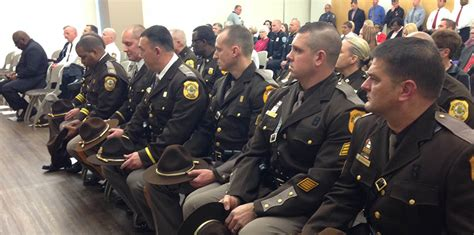 Police Giveaways - new castle county police promotions recognized delaware free news
