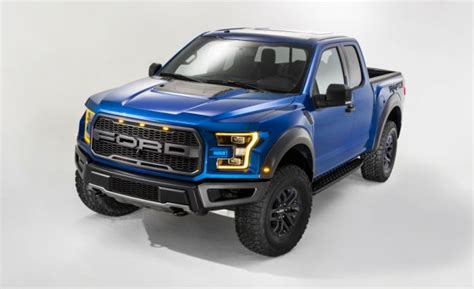 How Much For A Ford Raptor by 2018 Ford Raptor F 150 Price Colors Specs Review
