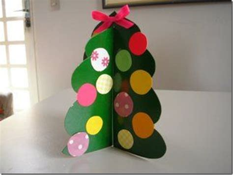 arboles de navidad manualidades infantiles learning is manualidades para navidad