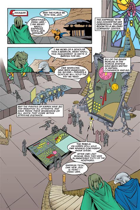 Wars Omnibus Knights Of The Republic Volume 2 Ebooke Book wars omnibus tales of the jedi volume 1 profile