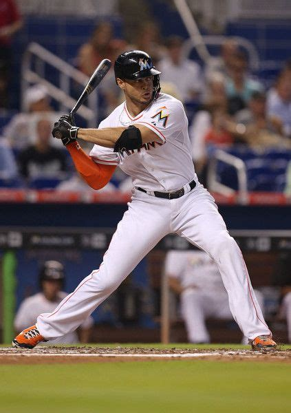 giancarlo stanton swing 25 best ideas about giancarlo stanton contract on