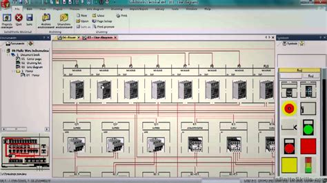solidworks electrical schematic fundamentals 06 multi