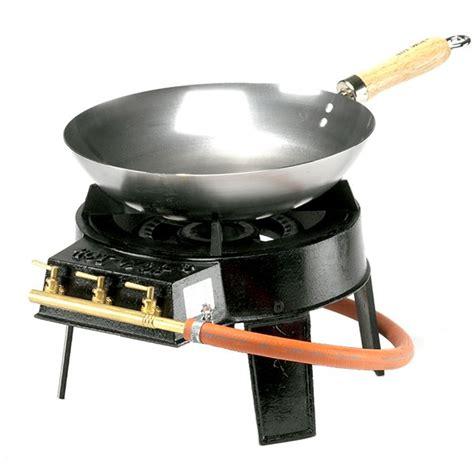 Wok 33 Cm By Geby Shopping the original wok set gas barbeque wok savvysurf co uk