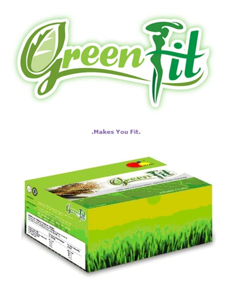 avail green fit 1 box avail green fit