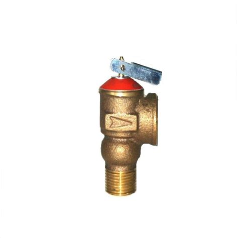 Outdoor Faucet Pressure Relief Valve by Pressure Relief Valve P1000a 30c The Home Depot