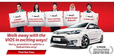 toyota new year promotion 2015 toyota promotion may 2015 after gst 187 my best car