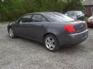 2009 Pontiac G6 Reviews 2009 Pontiac G6 Review Cargurus
