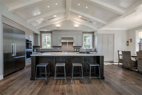 beautiful transitional kitchen designs pictures