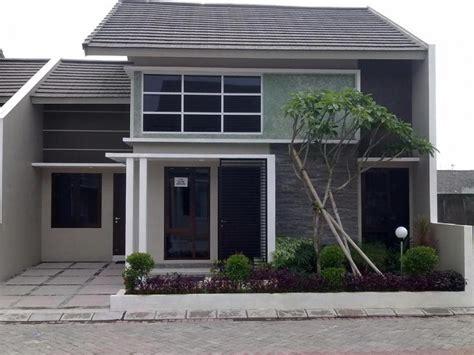 Rumah Dijual Depok rumah dijual rumah cluster murah depok