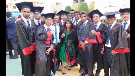 Garden City College Mba Placements by Garden City College Mba 2013 2015 Batch