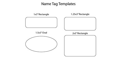 printable name tag templates paul 39 s house clipart best