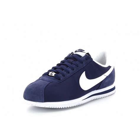 Nike Flyknite Classic Navy Pink blue nike cortez shoes reseaudomitis fr