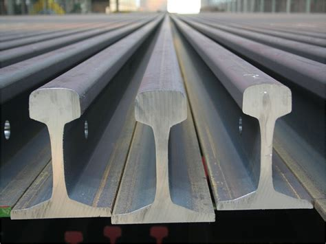 The Rails Rails And Fastenings