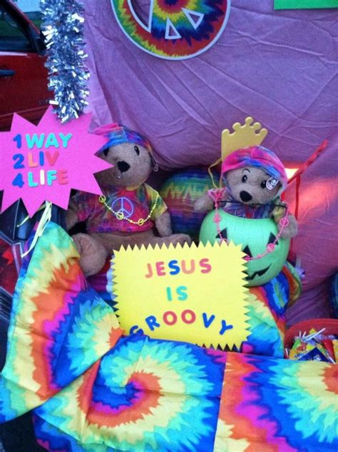 carnival themes for church 17 best images about trunk or treating ideas on pinterest