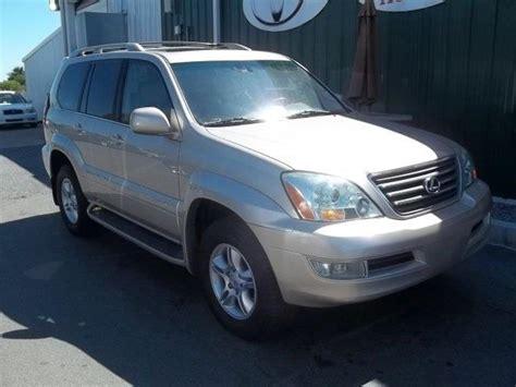 2007 lexus gx 470 for sale carsforsale