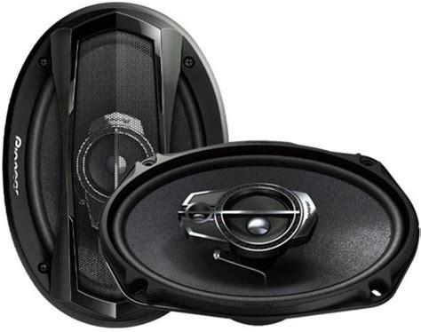 best pioneer car speakers 7 best car speakers of 2017 technosamrat