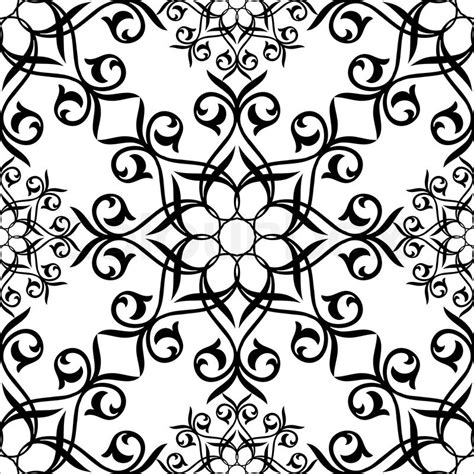 arabesque pattern dwg islamic style ornamental background drawing arabesque