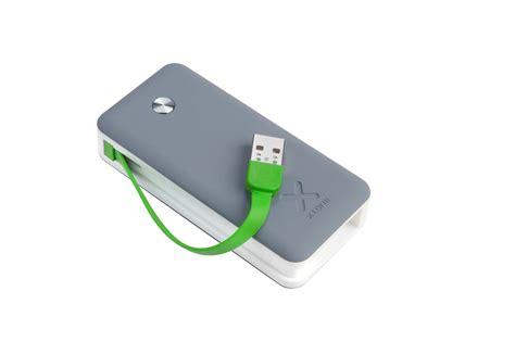 Li Usb Mobil xtorm pocket power bank go 4000mah li ion battery usb