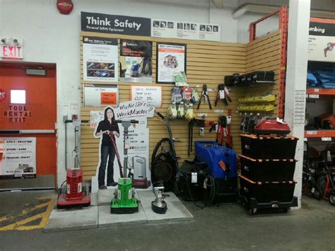 Home Depot Tool Rental by Home Depot Tool Rental Expands Into More Provinces With Werkmaster Equipment