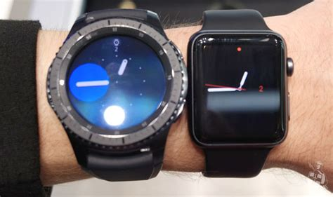 New Sport Style Samsung Galaxy Gear S2 Tali Jam P Berkualitas samsung gear s3 is much better and a whole lot worse tech style express co uk