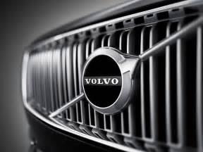 Ab Volvo News Brand New New Logo For Volvo By Stockholm Design Lab