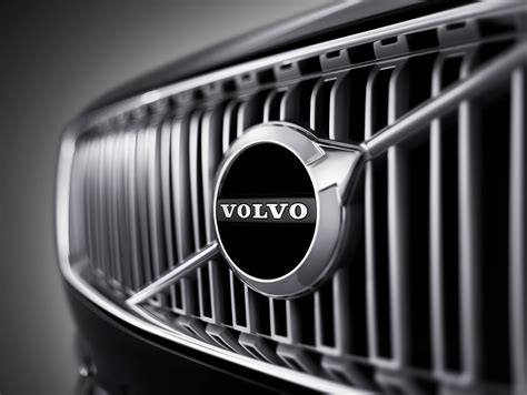brand new volvo brand new new logo for volvo by stockholm design lab