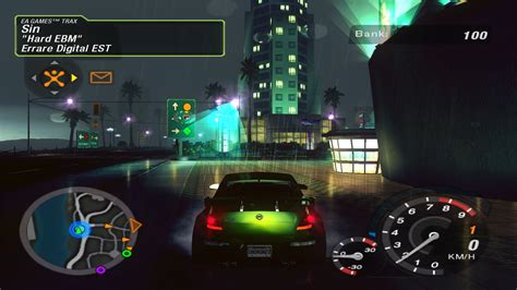 mod game need for speed underground 2 need for speed underground 2 download mod hd game