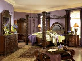 Furniture Shore Canopy Bedroom Set Furniture In At Gogofurniture