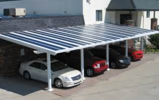 solar carports guardian solar